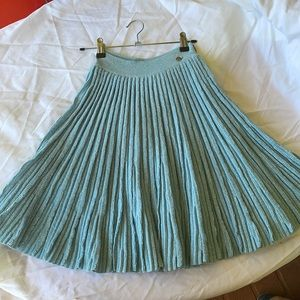 CHANEL skirt size 34
